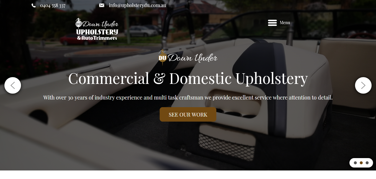 Screenshot_2021-01-21 Down Under Upholstery and Auto Trimmers - Down Under Upholstery