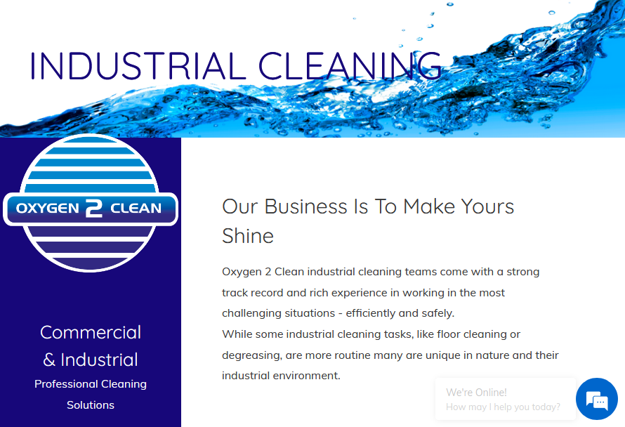 Screenshot_2021-01-21 Industrial Cleaners Melbourne, Top Quality Industrial Cleaning Services